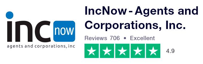 IncNow Customer Reviews Trustpilot