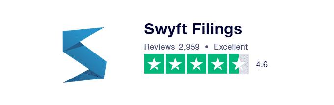 Swyft Filings Customer Reviews TrustPilot